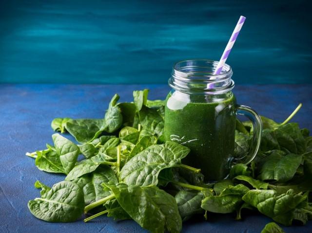 Rau bina là nguồn thực phẩm tuyệt vời cho sức khỏe