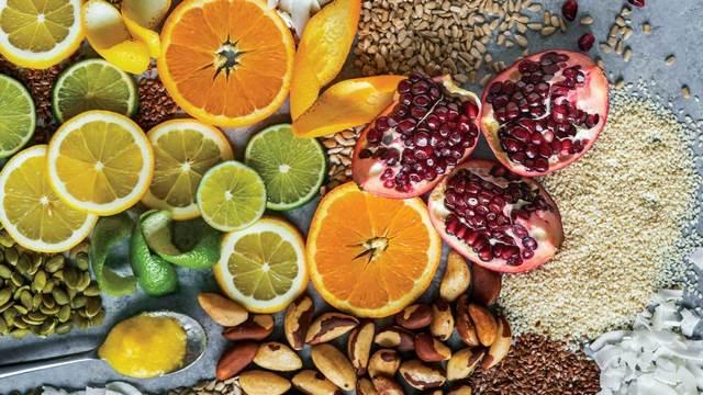 Dinh dưỡng cân bằng nội tiết