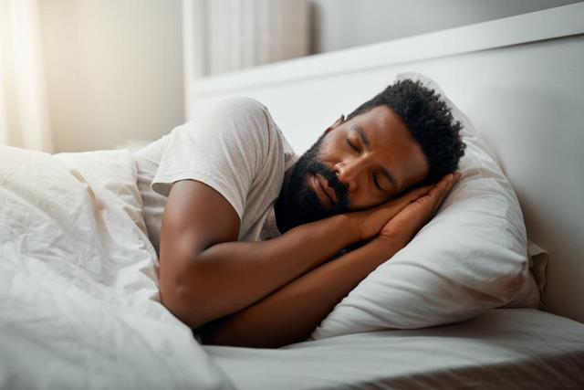 Ngủ sâu và đủ giấc có thể thúc đẩy hệ miễn dịch mạnh mẽ
