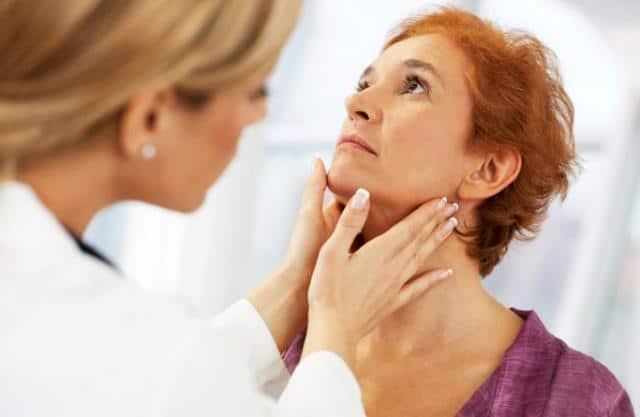 Thiếu i ốt dễ dẫn đến các biến chứng về sức khỏe như bướu cổ hoặc tuyến giáp