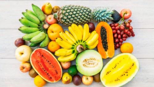 hoa quả phòng chống ung thư gan